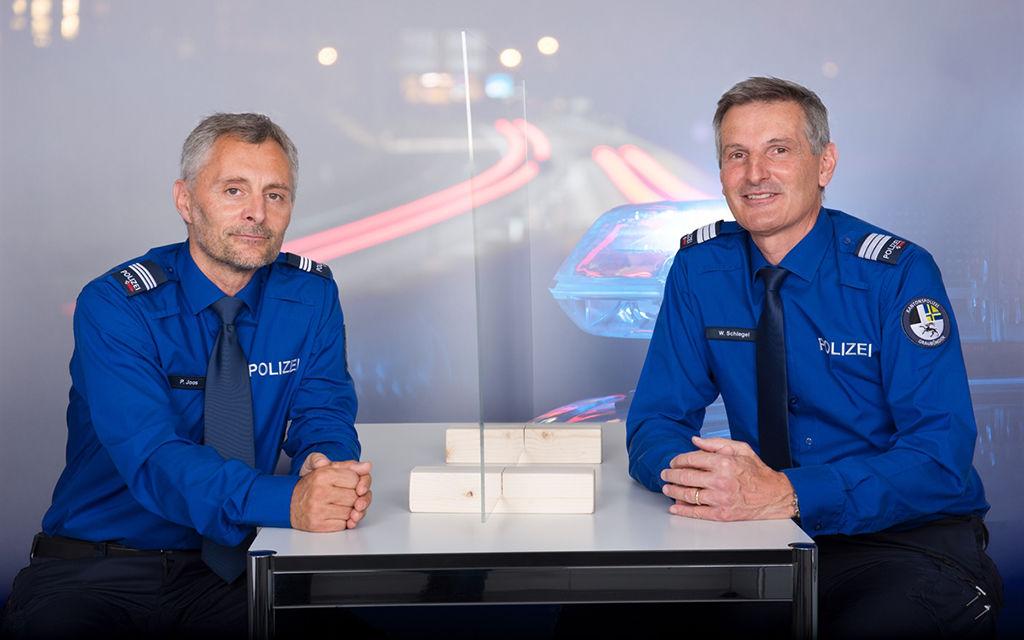 Cambio ai vertici della Polizia cantonale