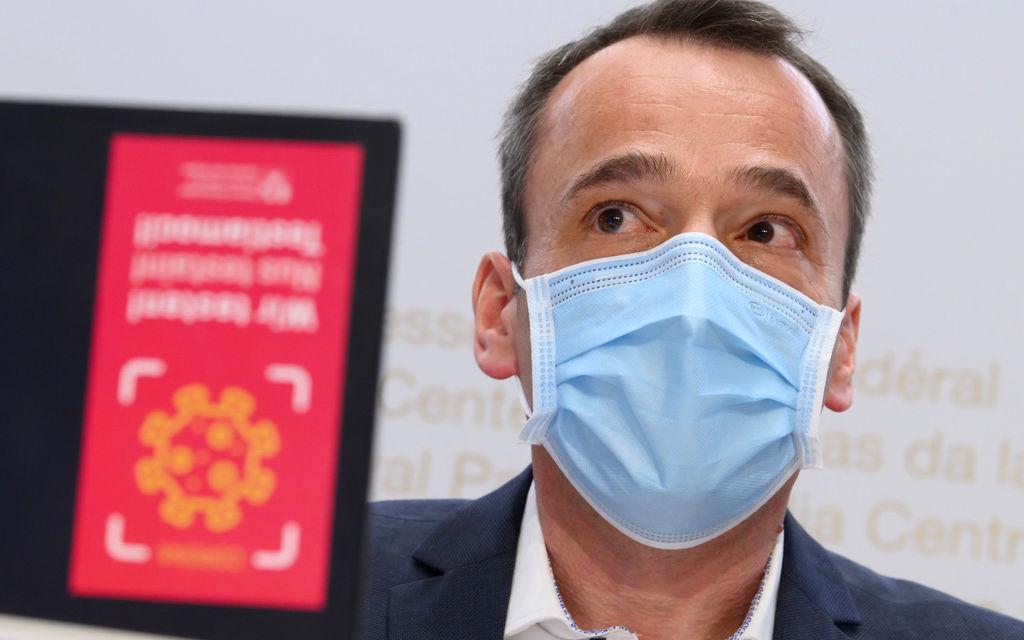 Il PLD propone Martin Bühler per il Governo