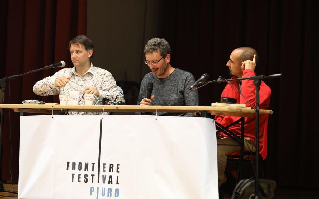 Bilancio positivo per il Frontiere Festival Piuro