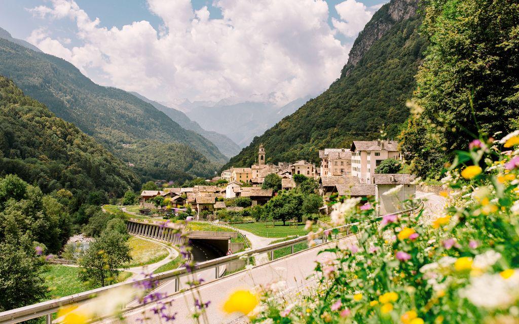 A luglio turismo in calo nei Grigioni
