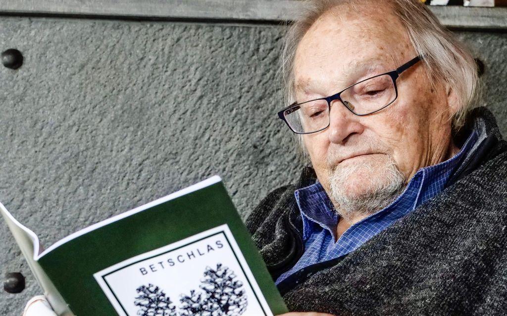 Morto l'artista grigionese Jacques Guidon