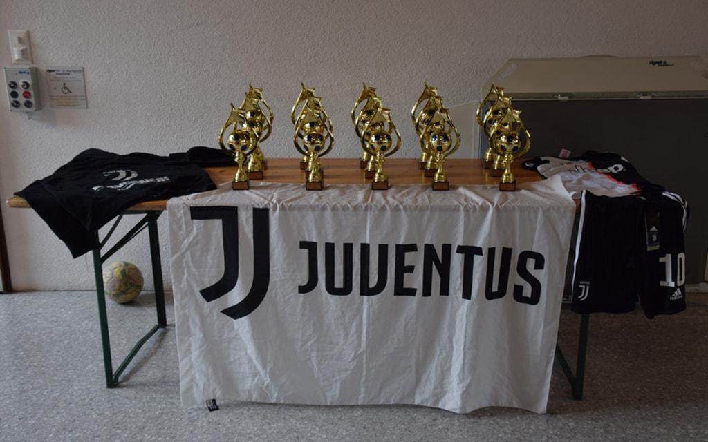 Torneo calcio a 5 JCVP: le foto