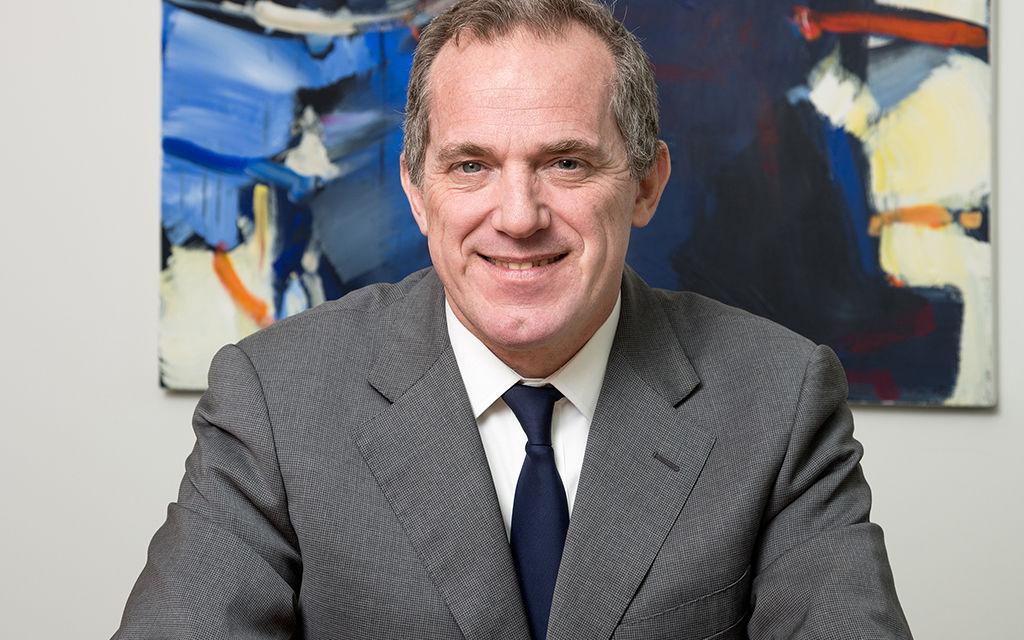 Fabio Bocchiola presidente di Swiss Chamber