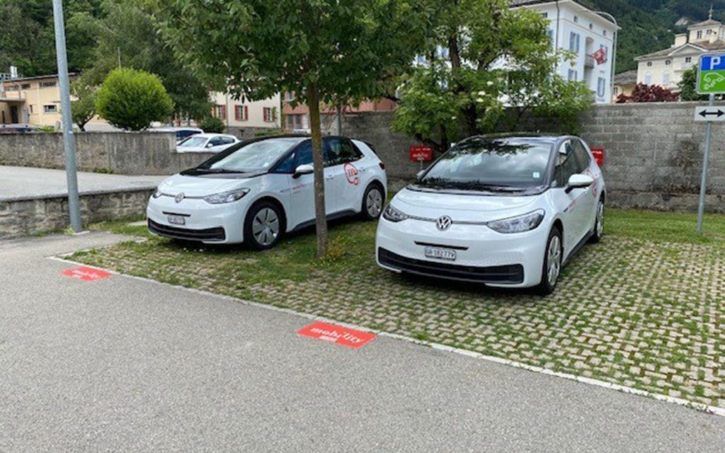 Nuovo servizio di car-sharing in Valposchiavo