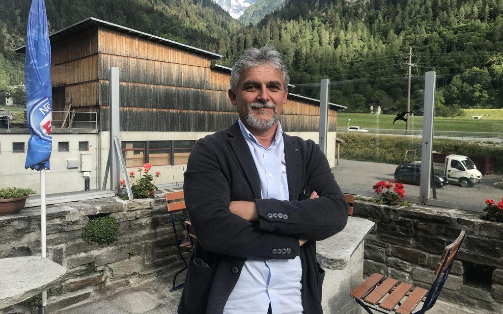 Bregaglia: il nuovo sindaco è Fernando Giovanoli