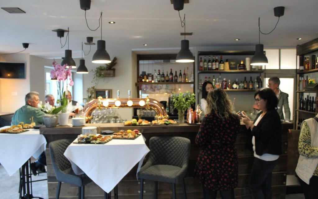 Inaugurato il nuovo Lounge Bar Bistrot Palü