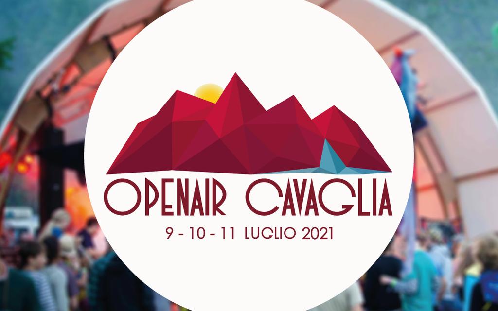 Ufficiale la data dell'Openair Cavaglia