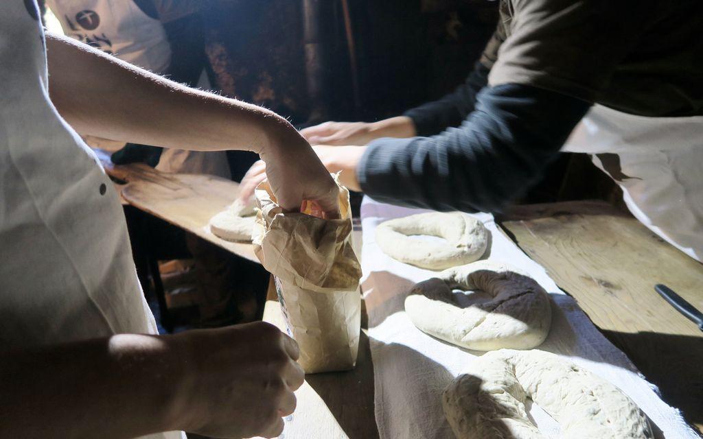 Pane e castagne in Valposchiavo