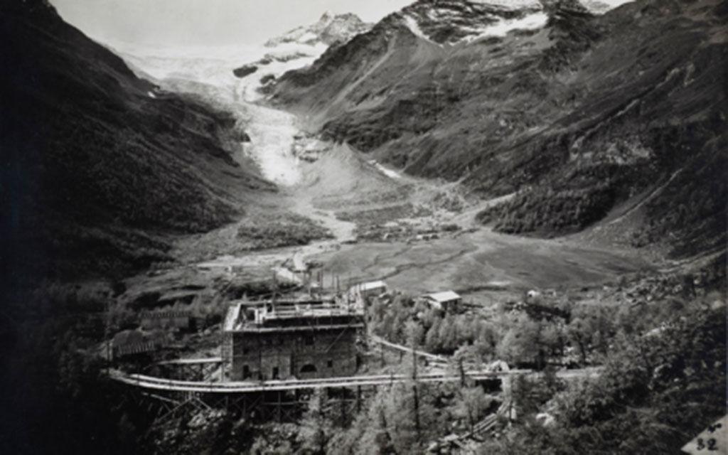 Repower mette al sicuro le foto storiche