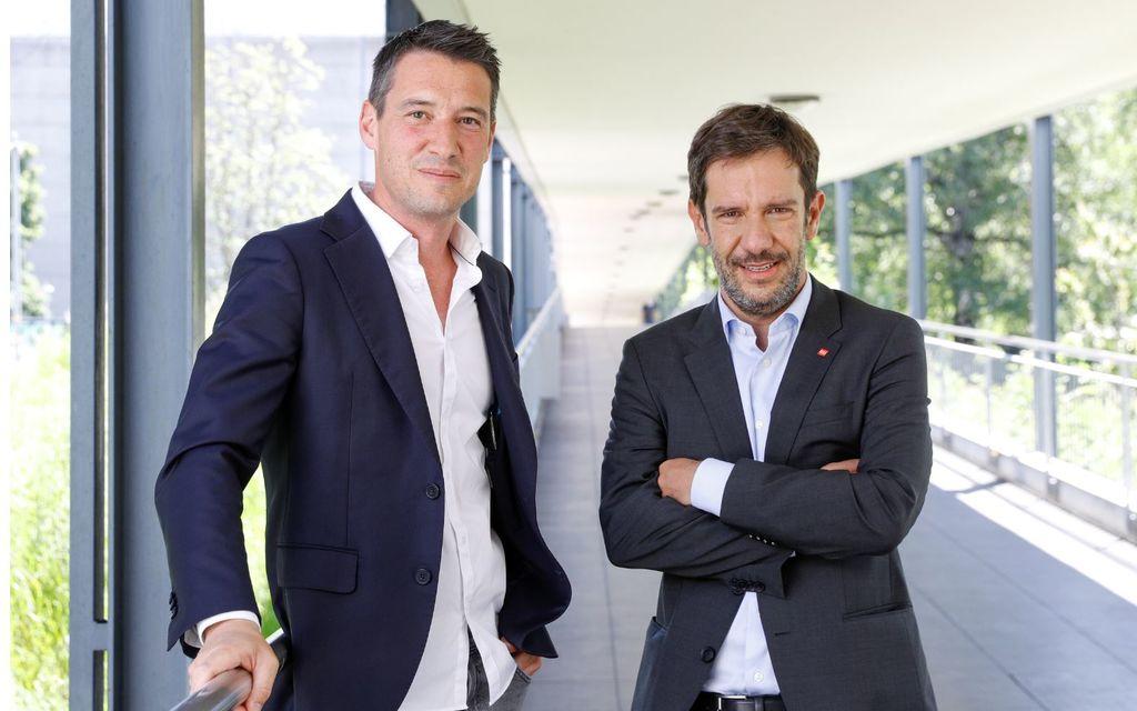 Matteo Pelli nuovo responsabile dei Programmi