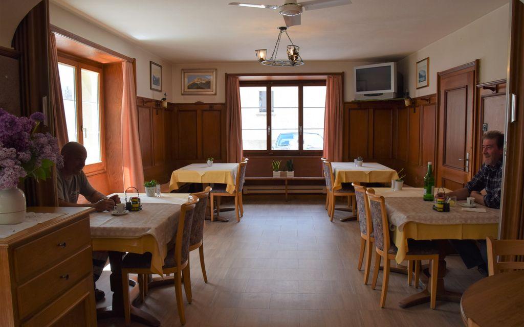 Bar e ristoranti: lento ritorno alla normalità