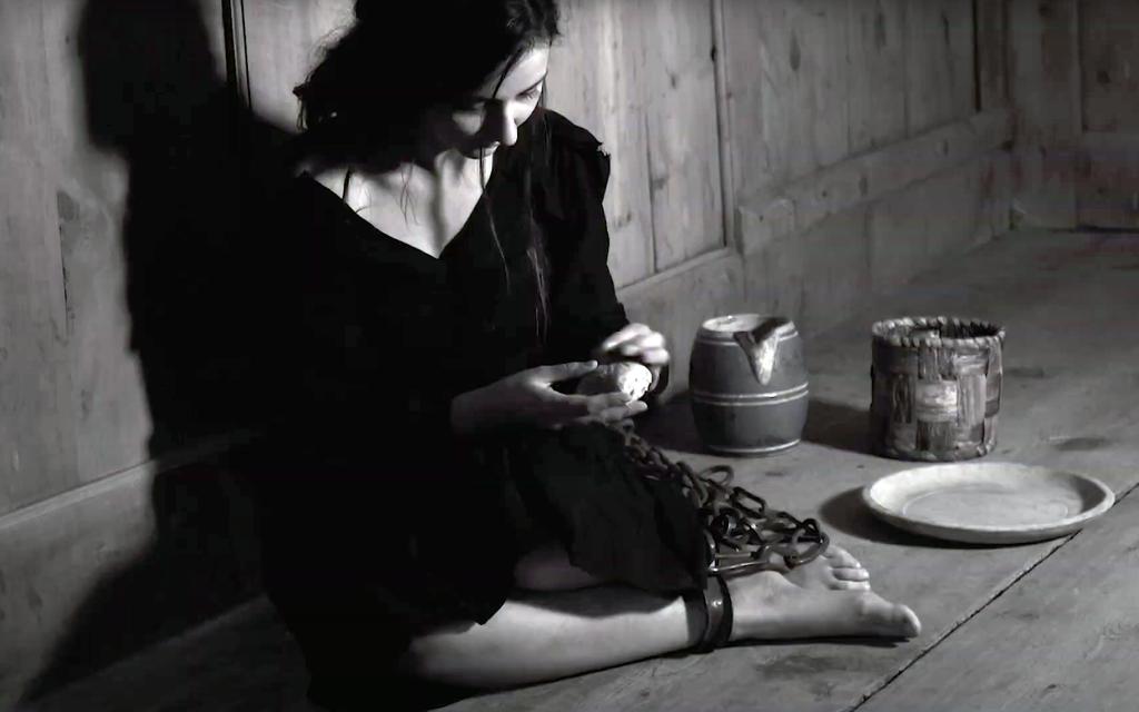«Mi la verità l'i dita»: il trailer sulle streghe