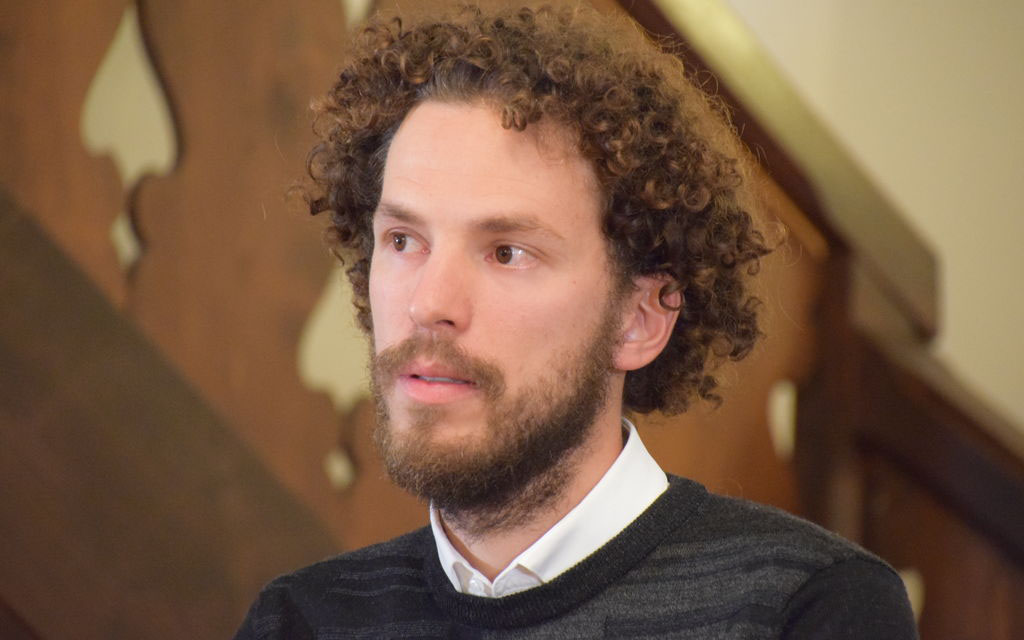 Lorenzo Heis vicepresidente dei Verdi liberali GR