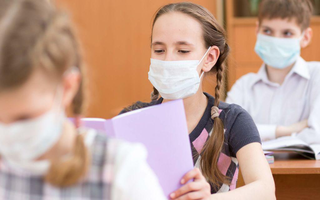 Coronavirus: Inizio dell'anno scolastico