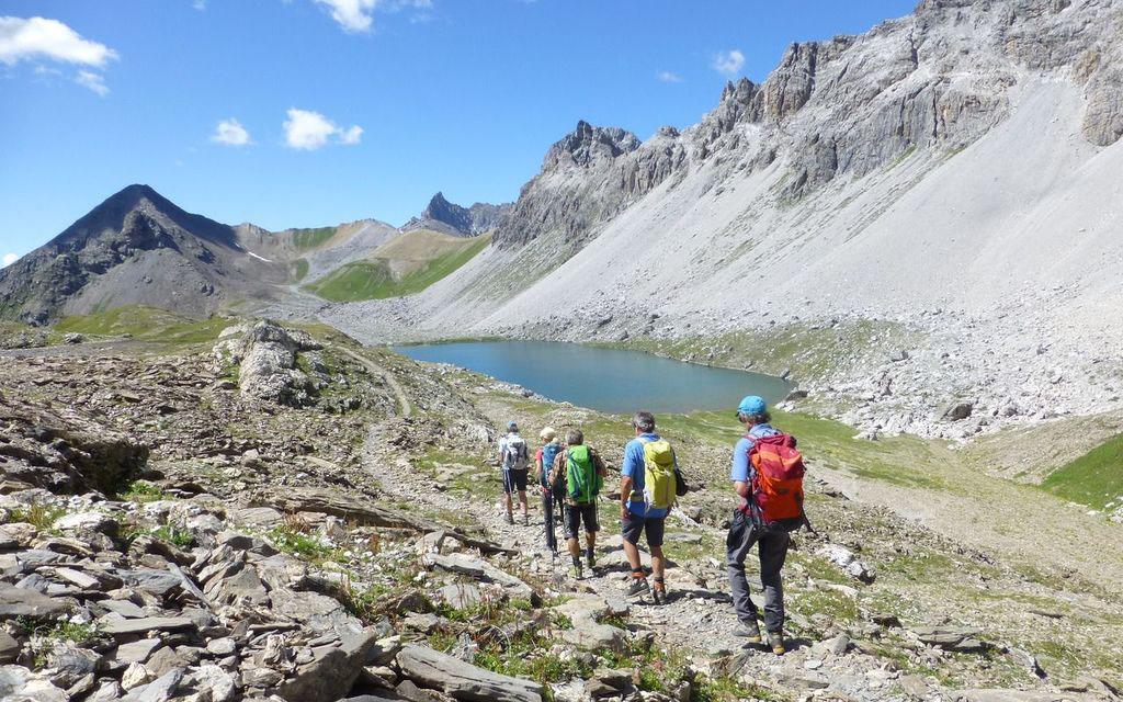 Mai così tanti turisti svizzeri nei Grigioni