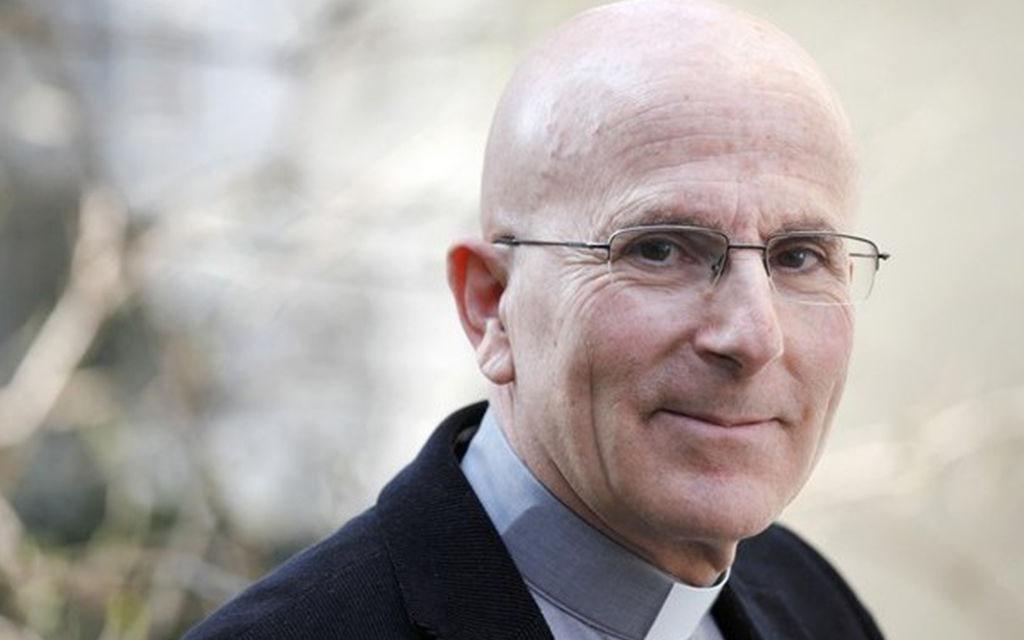 Il nuovo vescovo rimarrà in carica almeno 5 anni