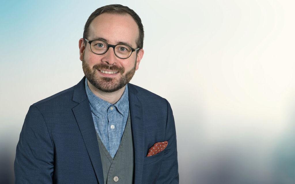 Andri Perl è il nuovo presidente del PS Grigioni