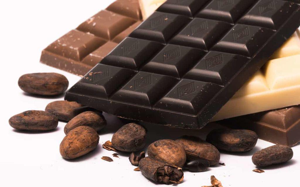 Produzione di cioccolato svizzero in forte calo