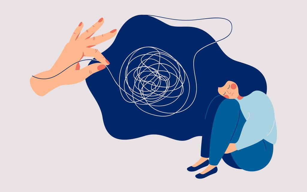 Sostegno psicologico sempre più richiesto