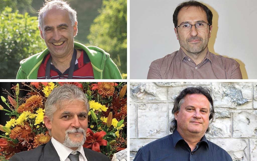Bregaglia: il dibattito tra i candidati