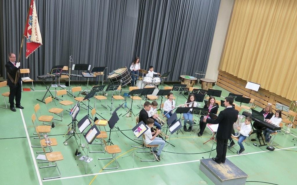 Filarmonica Avvenire in concerto