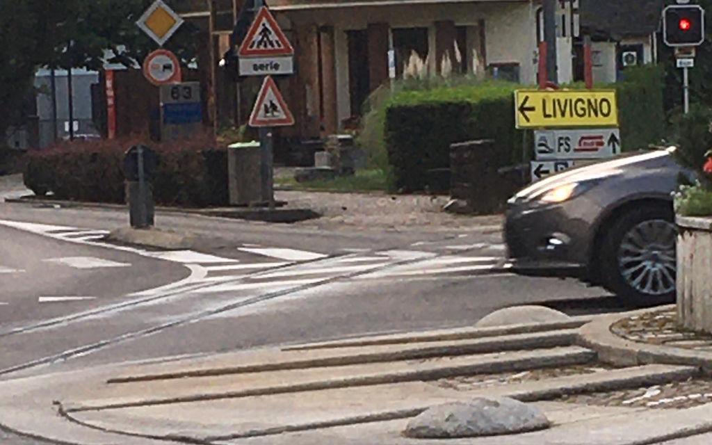 Traffico di Livigno deviato sulla Valposchiavo