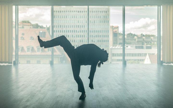 La Festa danzante quest'anno è online