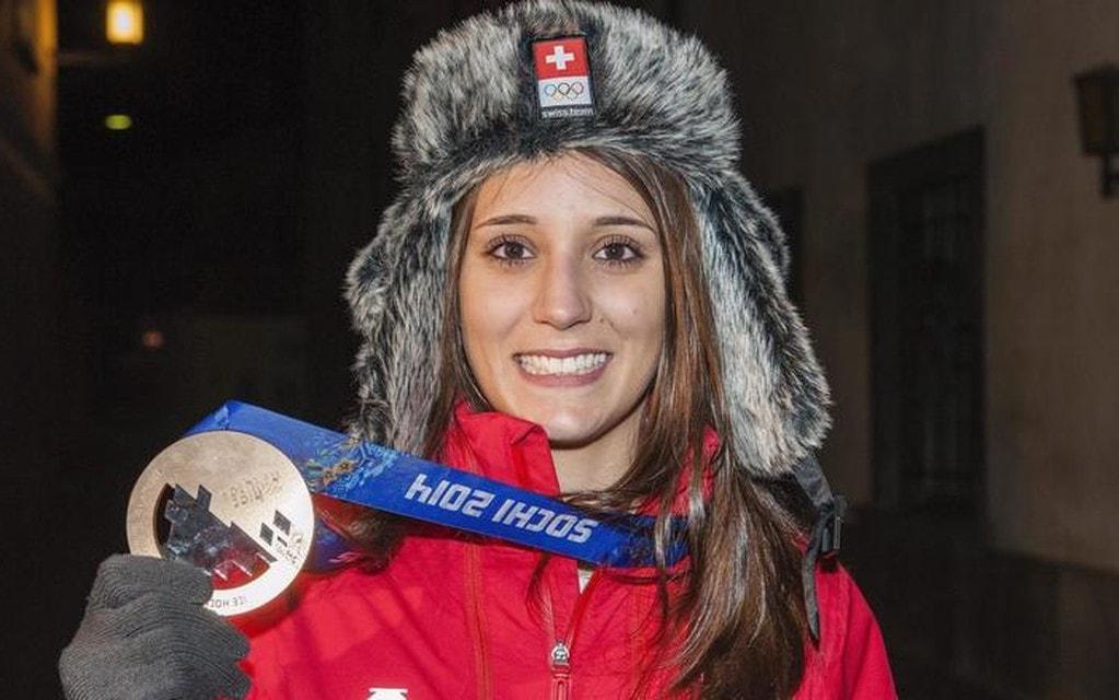 Evelina Raselli sarà la prima svizzera nella NWHL
