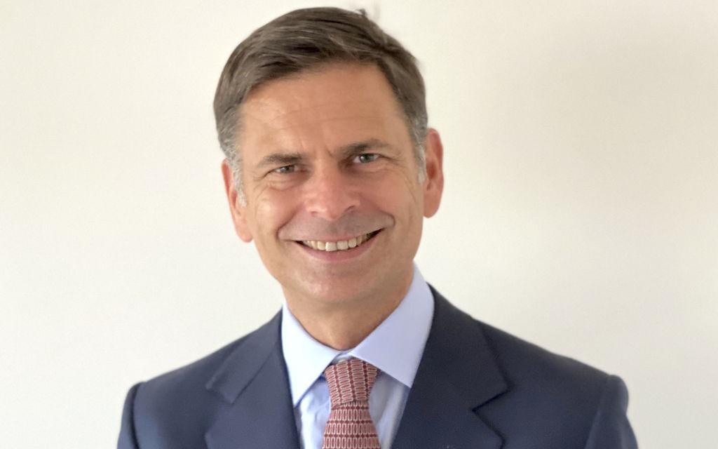 Lorenzo Trezzini nuovo direttore Finanze Repower