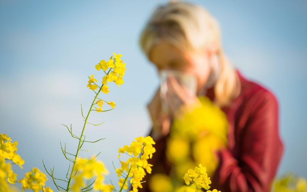 COVID-19 e allergie: è necessario proteggersi