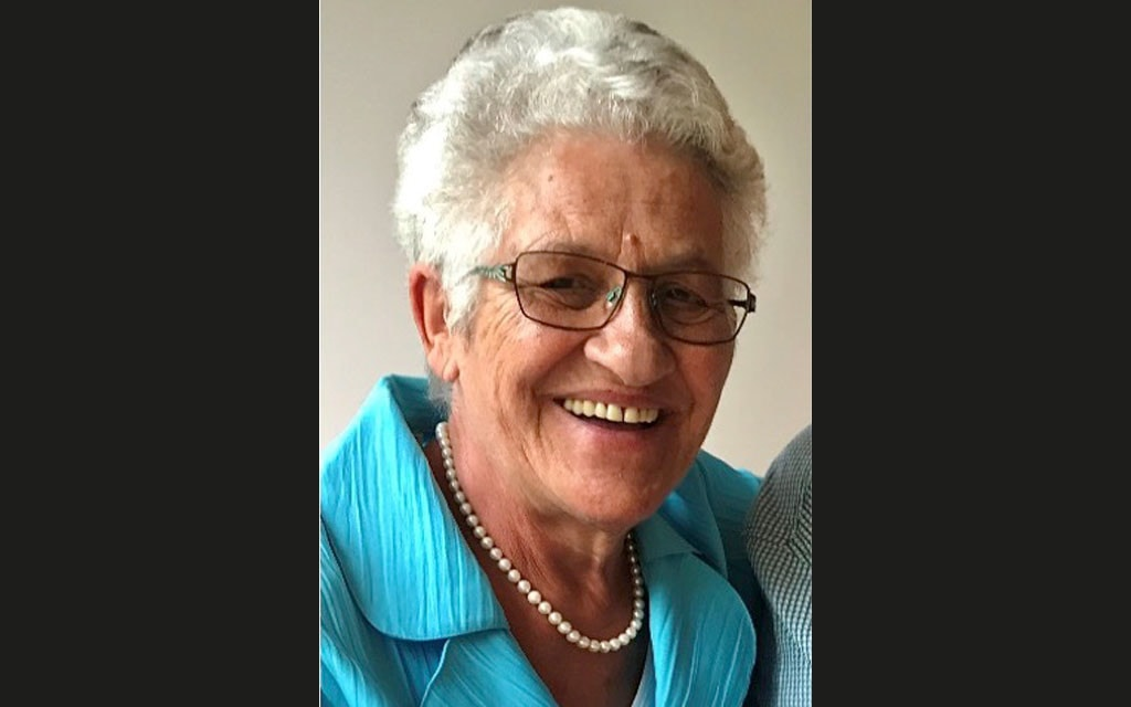 Ci ha lasciati Mina Luehr-Marchesi 1941-2019
