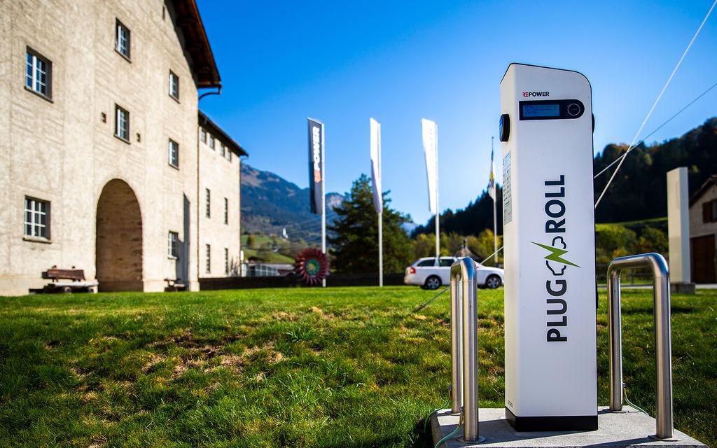 Plug'N Roll espone al Gims-Tech Forum