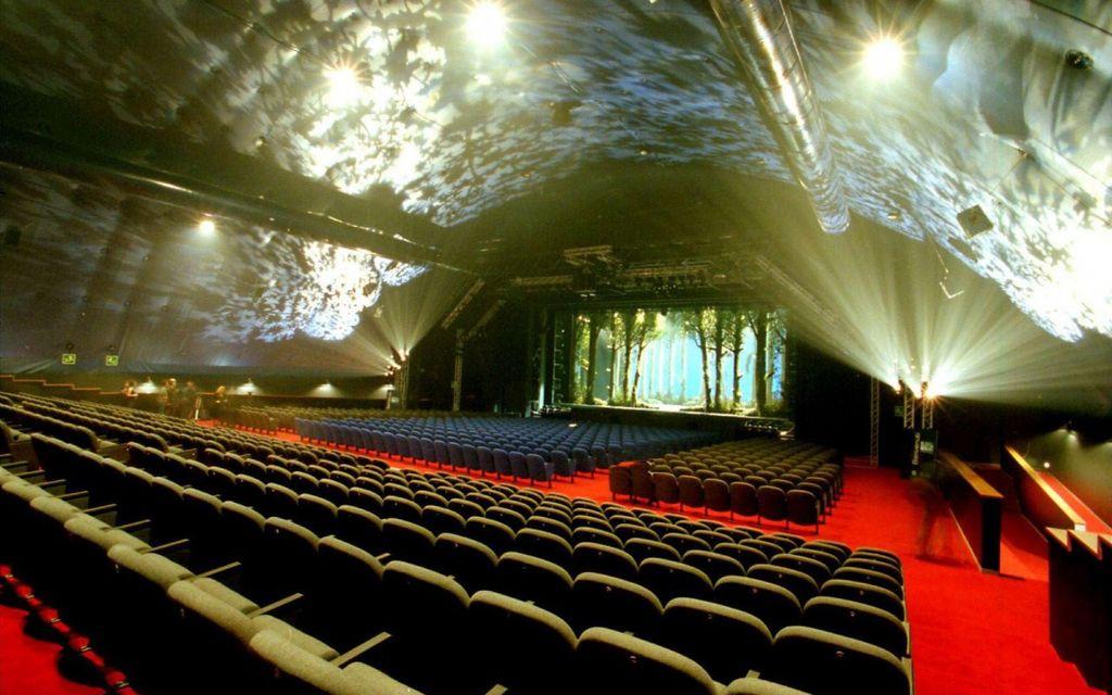 Il Teatro della Luna diventa Teatro Repower