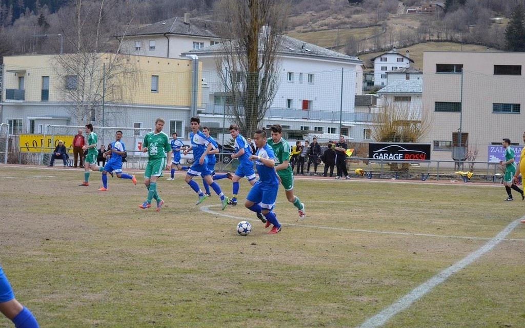 Ripresa attività sportive a Brusio e Poschiavo