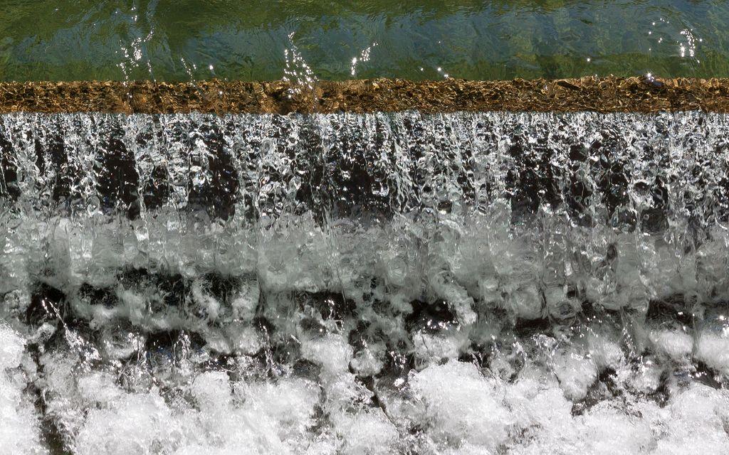 Axpo, Grono e Cama: stop a centrale su Moesa