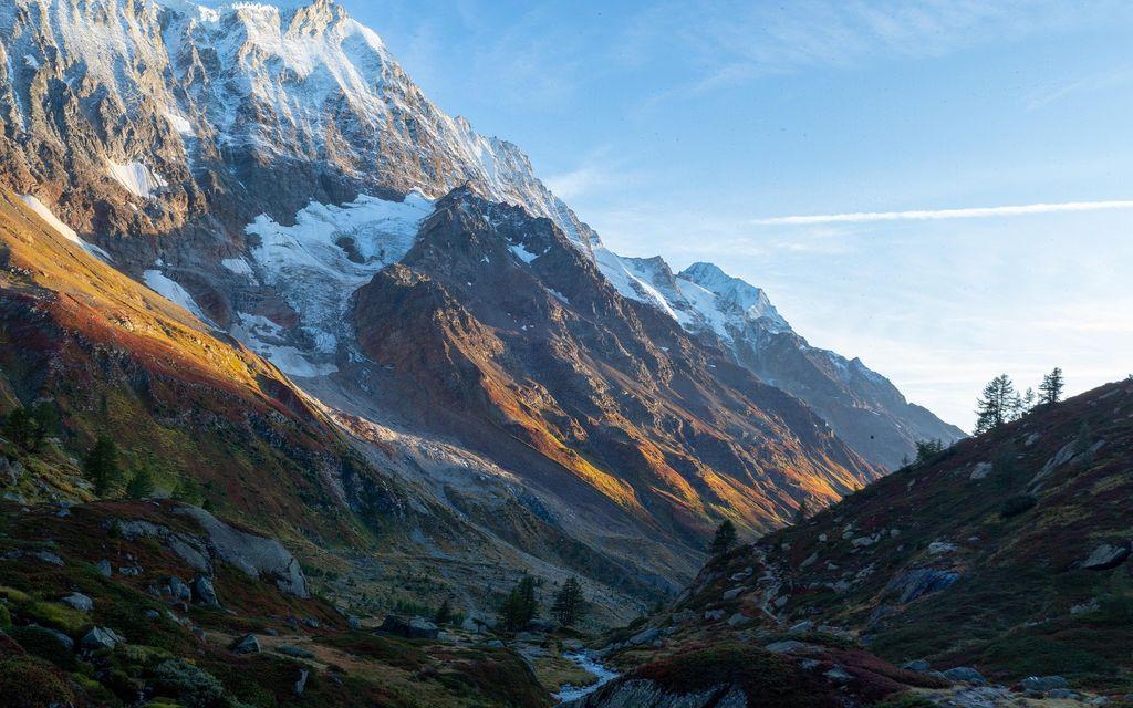 Nuovi impulsi economici per regioni montane