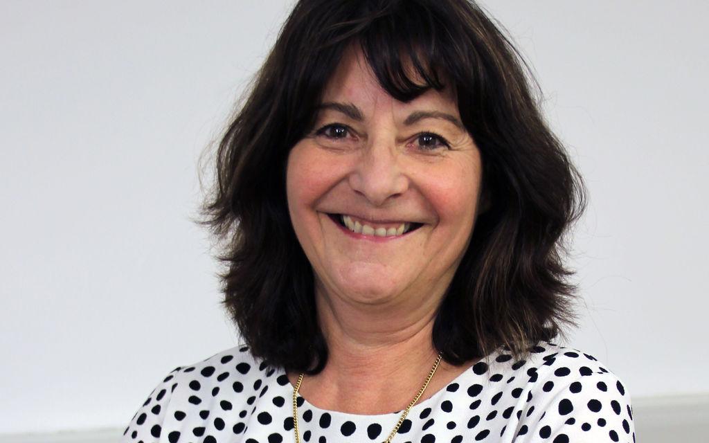 Un anno in parlamento per Anna Giacometti