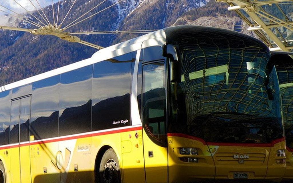 I trasporti pubblici circolano regolari