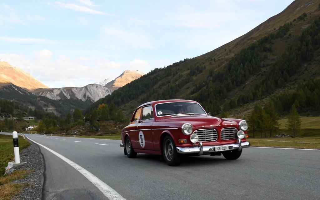 Strade chiuse per la Bernina Gran Turismo
