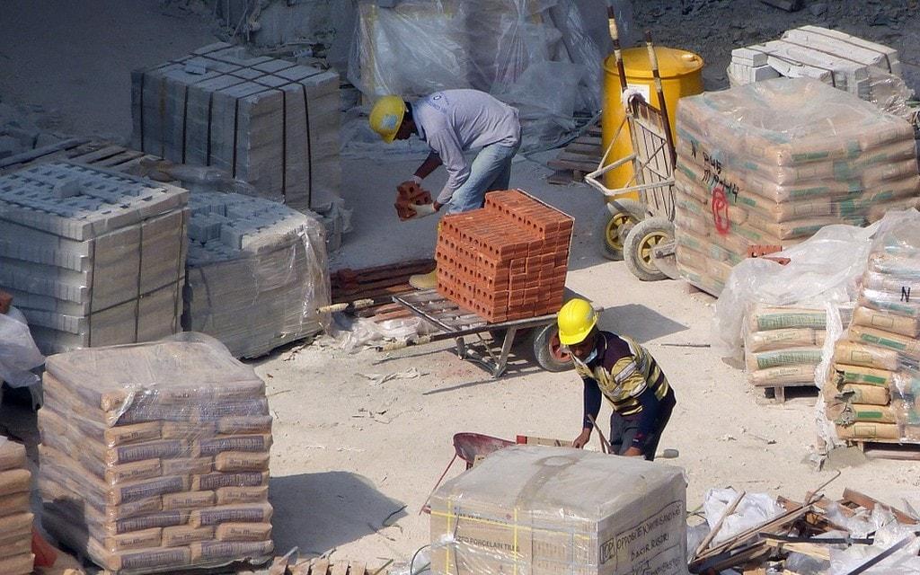 Situazione dei cantieri nei Grigioni