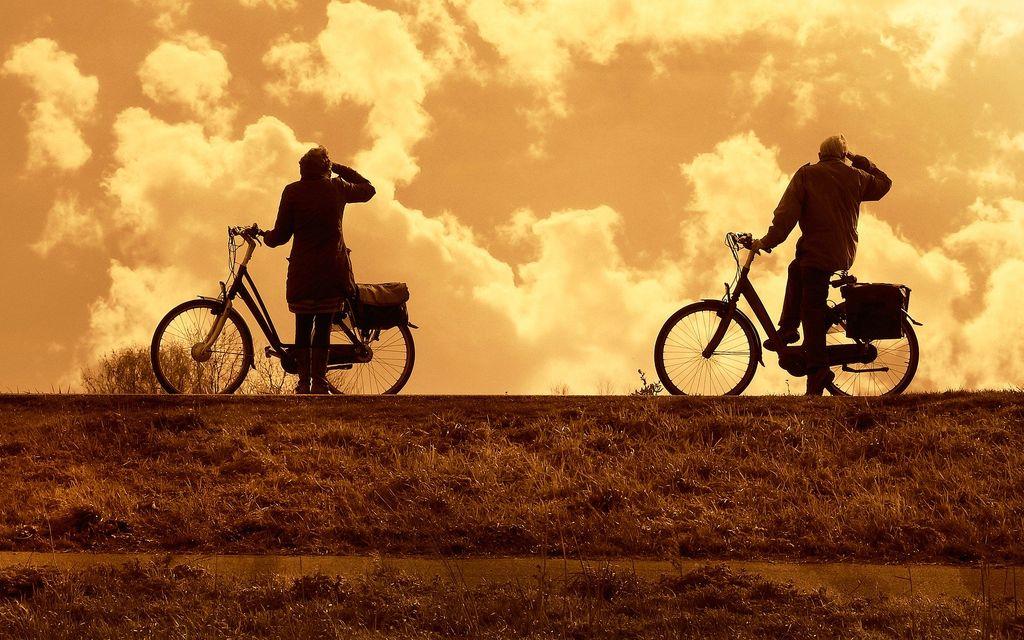 In bici, a piedi, in auto: come muoversi sicuri