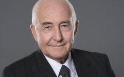 Si è spento Bernardo Lardi, ex podestà