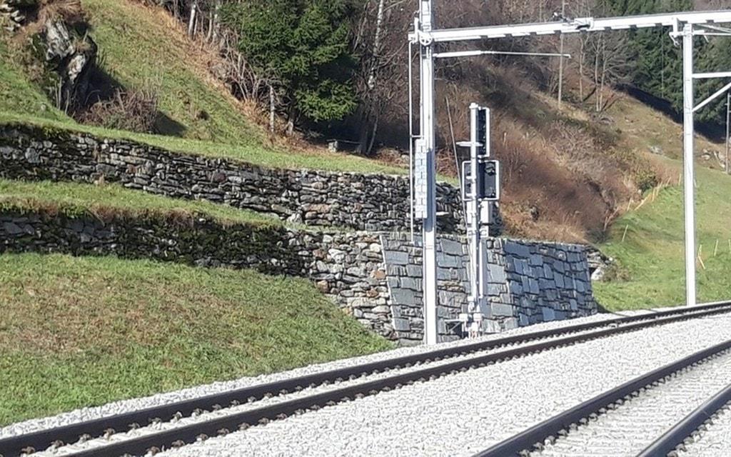 La Ferrovia del Bernina è di nuovo aperta