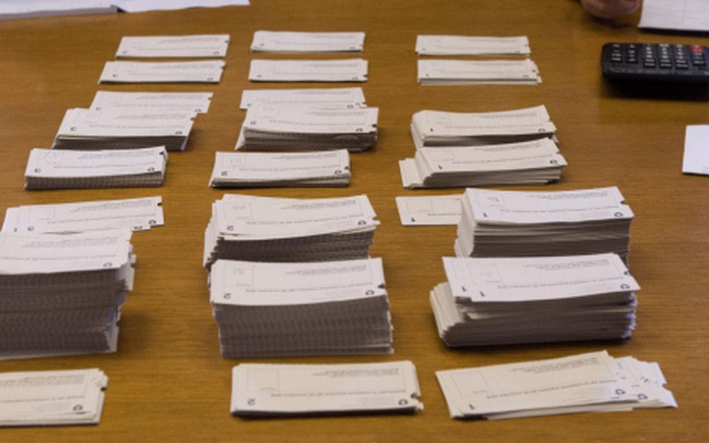Rinviata la votazione popolare del 17 maggio