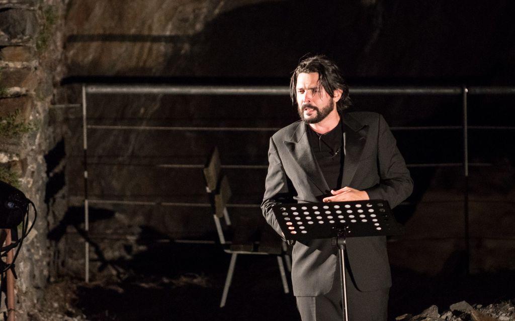 Teatro al Belfort di Piuro, il bilancio è positivo