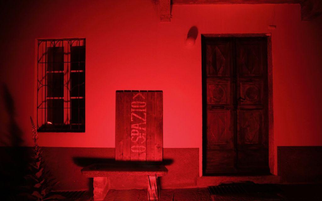 Notte di luce a Poschiavo: le foto