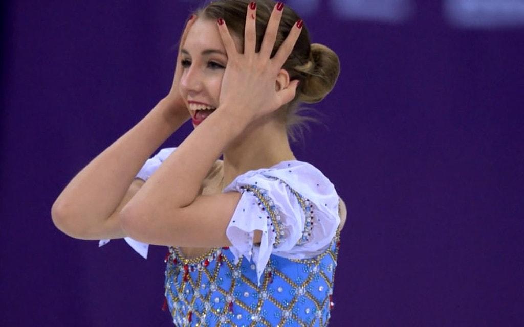 Alexia Paganini, un 4º posto che vale (quasi) oro