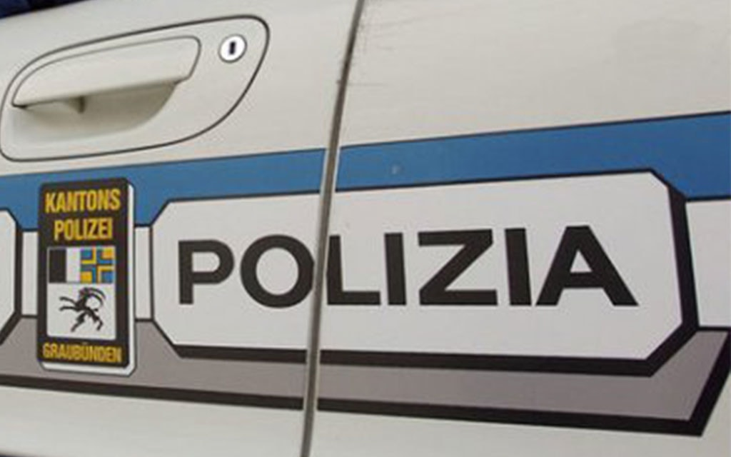 Nuovo furto in Valposchiavo