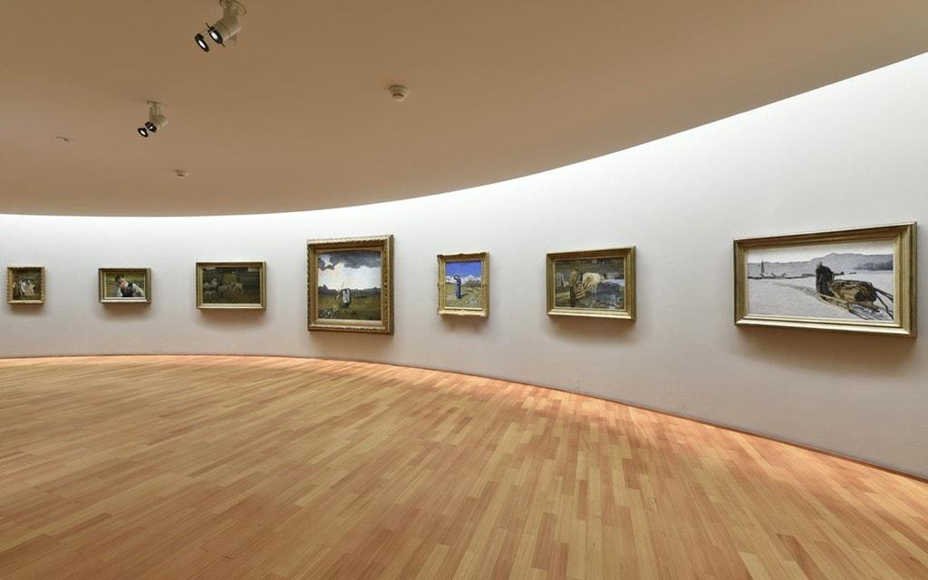 Quante novità al Museo Segantini di St. Moritz