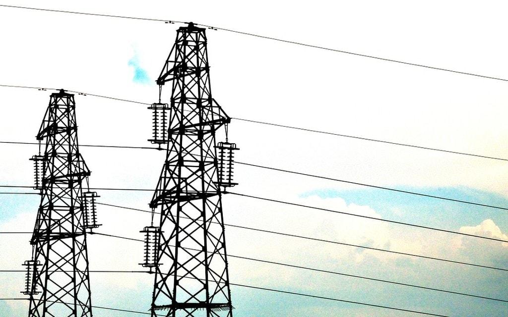Interruzione di corrente in Valposchiavo
